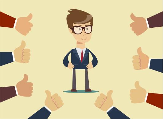 Faire rayonner les réussites de ses employés : la clé du succès